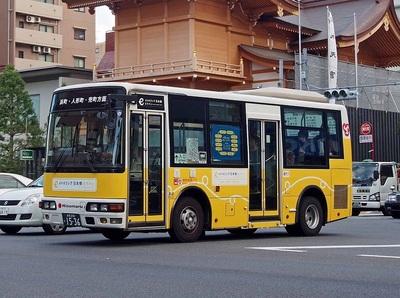 お買い物にも便利!大手町周辺の無料シャトルバスを活用しよう!