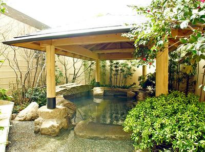 大手町から新宿まで、東京都心の温泉へ行こう