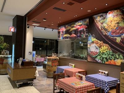 忘年会・新年会に使いたい、大手町のニューオープンレストラン3選