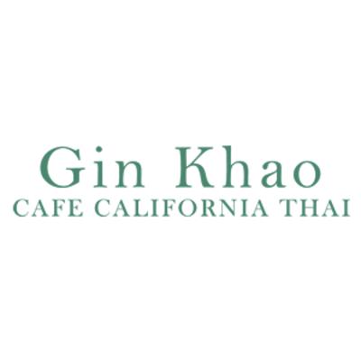 ギン カーオ カフェ カリフォルニア タイ