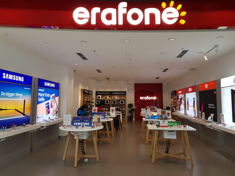 Aeon mall jakarta garden city shop name erafone stopboris Gallery